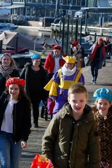 Leerdammers figureren in Sinterklaasfilm van 'hun' Lucio Messercola