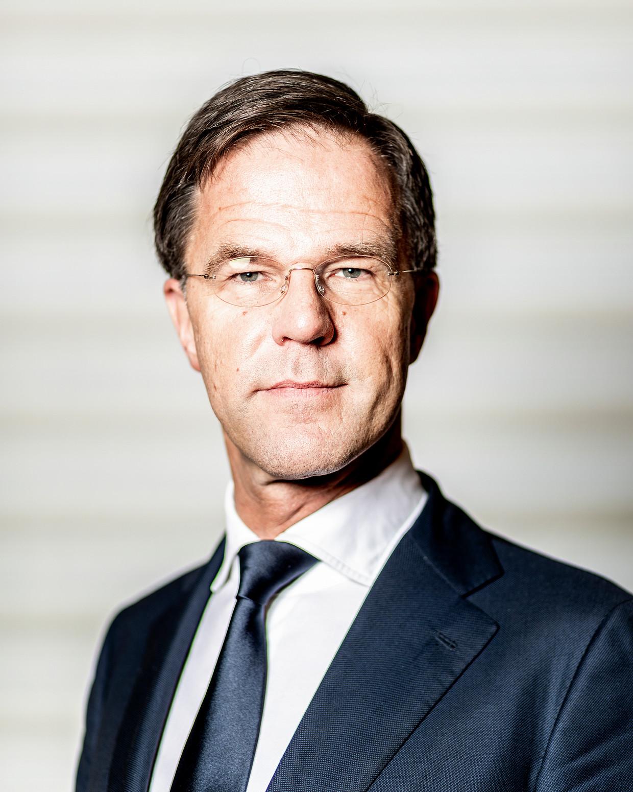 Mark Rutte houdt de boel bij elkaar en is altijd minder moe dan de rest. Beeld Jiri Büller/Lumen