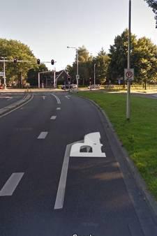 Tilburg vergeet seinen op groen te zetten: file bij Willem II