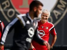 Europa reddingsboei voor Feyenoord? Het komt Fred Rutten bekend voor
