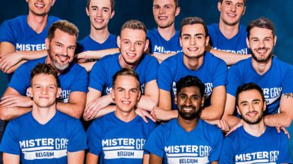 Opvallend: Kris Peeters en Bart De Wever samen in jury Mister Gay Belgium