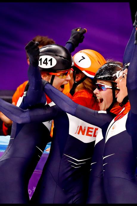 'Nederland heeft een voorsprong, dat scheelt een hoop'