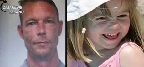 Britse privédetective: Duitse pedofiel gebruikte mobiele nummer dat Maddie-verdachte belde