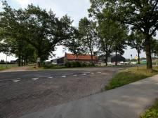 Lijmpoging bij burenruzie in Deurne