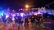 Agenten neergeschoten bij betogingen na uitspraak in zaak Breonna Taylor
