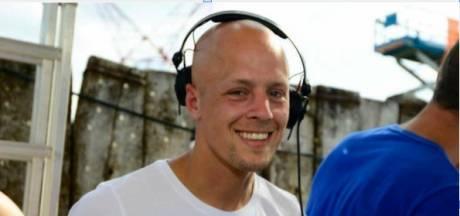 """Volle bak in Cargo voor benefiet overleden dj Rupert Suply: """"We werken verder aan zijn droom"""""""