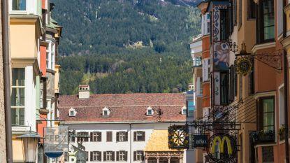 Het warme hart van de Alpen