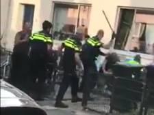 Politie arresteert zeven mensen na familieruzie Wielwijk