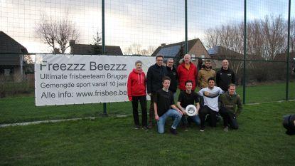 Brugge organiseert eerste West-Vlaams scholenkampioenschap frisbee