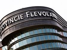 Ingelaste bijeenkomst over coronavirus voor Statenleden Flevoland: 'Er zijn veel vragen'