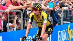De selecties voor de Vuelta, die zaterdag van start gaat