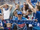 PEC Zwolle op weg naar hoogtepunt in clubhistorie: 4-1 bij rust