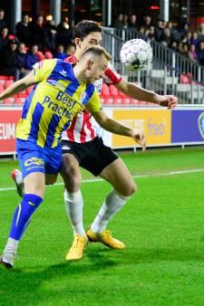 Samenvatting | Jong PSV - TOP Oss