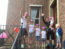 Vierdaagseaanzoek: 'Trouwen papa met je wil'
