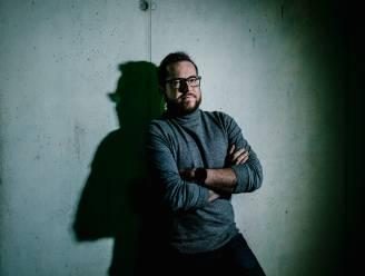 """Privacy-expert Matthias Dobbelaere-Welvaert: """"Onze privacy wordt elke minuut, wat zeg ik, elke seconde geschonden"""""""