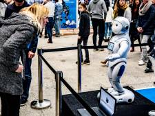 Europa komt met plan voor meer kunstmatige intelligentie in EU