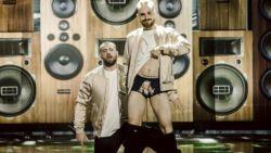 Rappers brengen intiem eerbetoon aan An Lemmens in 'Belgium's Got Talent'