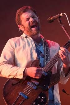 Kings Of Leon en Snow Patrol delen podium in Den Haag