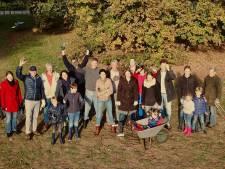 Stichting beschermt het groene 'Biltse meertje'