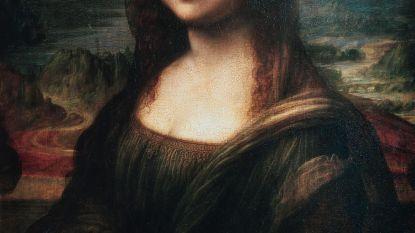 Mona Lisa zou probleem gehad hebben met schildklier en dat kan haar geheimzinnige glimlach verklaren