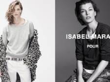 La collection Isabel Marant pour H&M est déjà sur eBay
