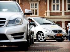 Parkeer-app zorgt voor wrevel in Delft