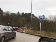 Drukte bij parkeerterrein Meijendel: 'Eén auto eruit, één auto erin'