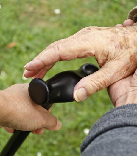 Steeds meer ouderen maken een fatale val, ook in Eindhoven