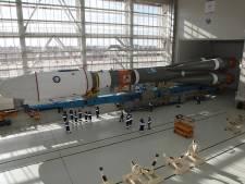 La Russie inaugure son nouveau cosmodrome