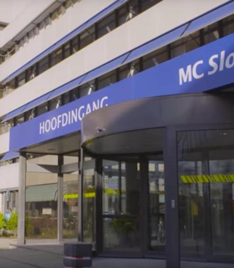 Faillissement dreigt voor MC Slotervaart