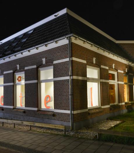 Radio Hengelo TV: 'het is net de rosse buurt'