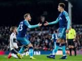 Spurs wint in slotminuut bij Fulham