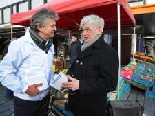 Jacques Monasch: 'We moeten terug naar de menselijke maat'