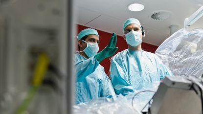 Hartritmestoornis behandeld in een uurtje