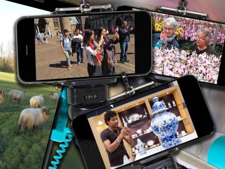 Haagse regio wil meer toeristen: Tour langs Vermeer én groentekas
