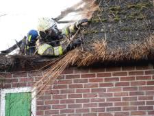 Staphorst overweegt verbod op vuurpijlen bij boerderijen aan De Streek