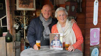 """Moeder Piet Huysentruyt heeft kanker: """"Maar ze blijft vechten tot ze weer de oude is"""""""