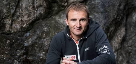 Beroemde Zwitserse alpinist komt om in Nepal
