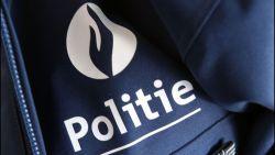 Twintigers delen vuistslagen uit aan politieagenten in Sint-Niklaas