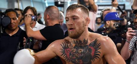 Conor McGregor: Van jonge voetbalfan tot controversiële vechtjas