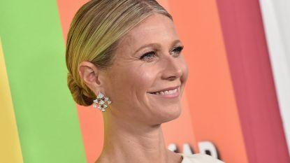 Gwyneth Paltrow gaat samenwerken met parfumerieketen Sephora