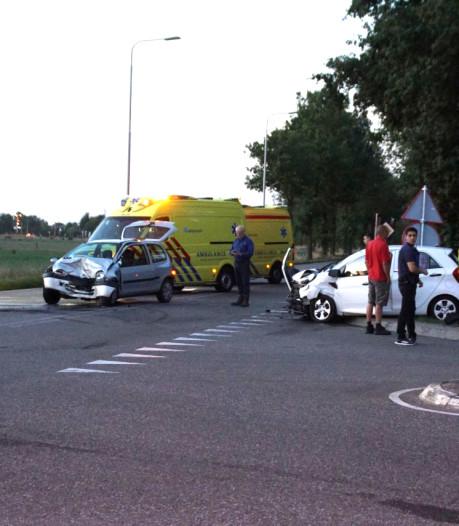 Twee gewonden bij ongeval in Ulft