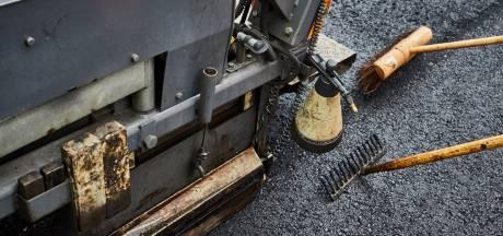 Opgelet: werkzaamheden aan N321 tussen Beers en Cuijk