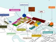 Ministerie geeft toestemming voor Buitenstad Zaltbommel