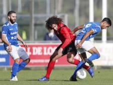 GVVV lijdt zuur verlies tegen Katwijk