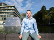 Vluchteling uit Apeldoorn genomineerd als 'uitblinker van het jaar'