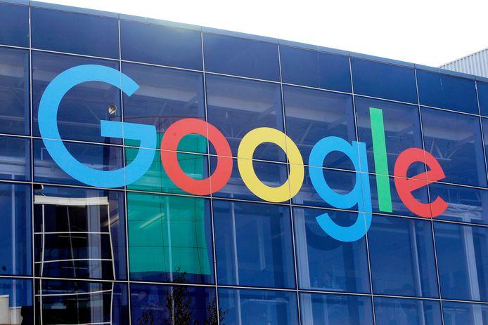 De Amerikaanse justitie beschuldigt Google van machtsmisbruik.