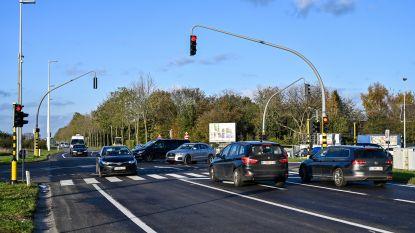 N41 na week werken opnieuw open voor verkeer
