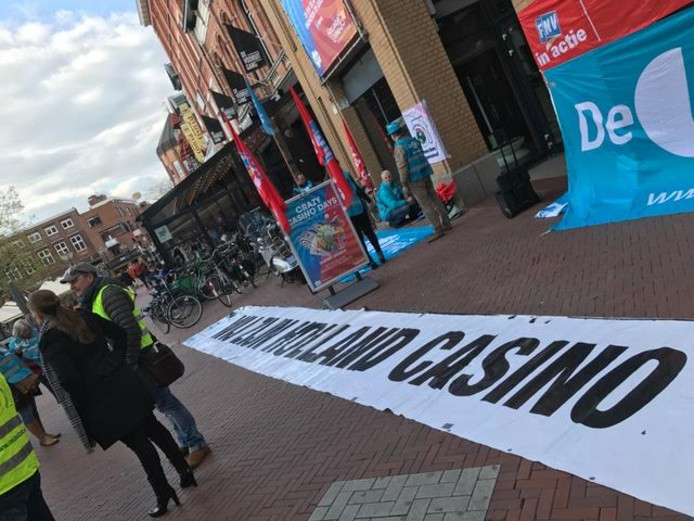 staking holland casino utrecht