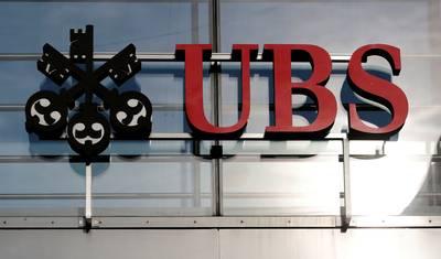 Zwitserse bank UBS krijgt boete van 3,7 miljard euro in Franse witwaszaak